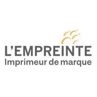 Logo de l'Imprimerie l'Empreinte