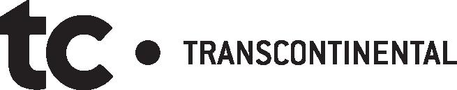 Logo de TC Transcontinental